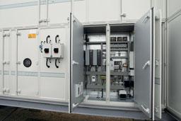 Les centrales de traitement d 39 air pour salles propres - Cta double flux ...