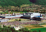 Usine STMicroelectronics Crolles