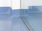 Forbo flooring systems sol dissipateur salle propre - Plinthe a gorge ...